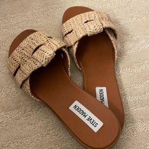 Sandals - Steve Madden - Women's - Size 6 - Like New